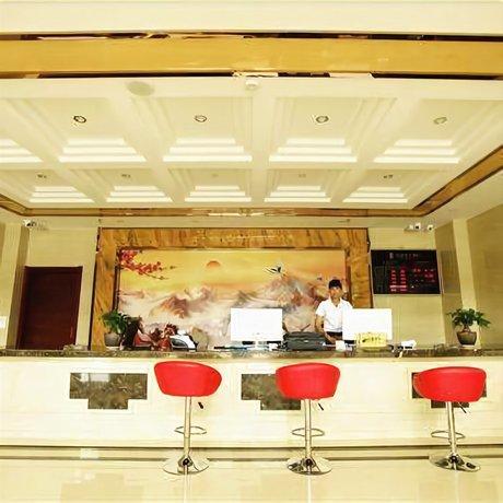 City Comfort Inn Baoshan Images