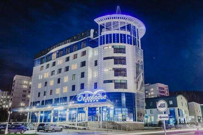 Belovodie Hotel & Resort