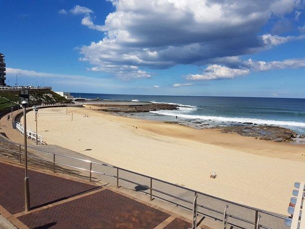 Photo: Newcastle Short Stay Apartments - Sandbar Apartment