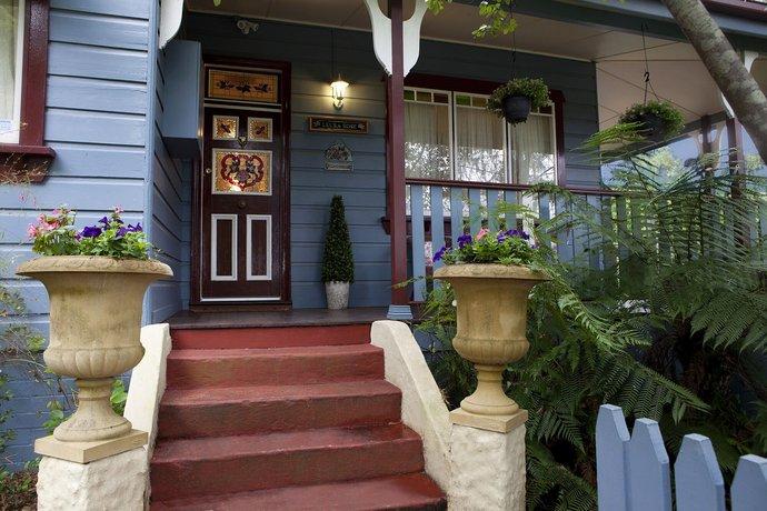 Photo: Leura Rose Cottage