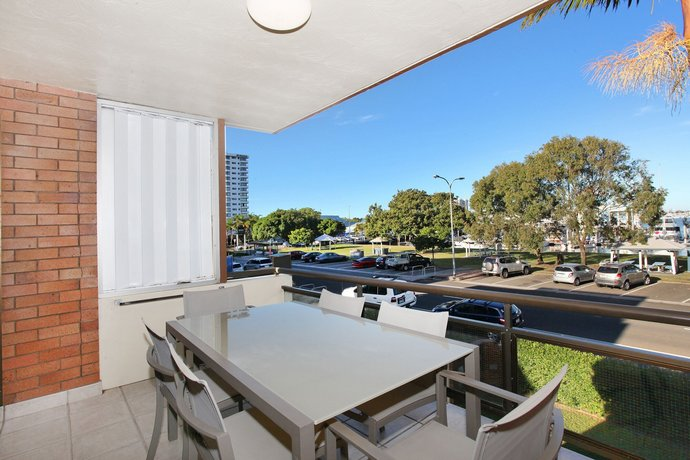 Photo: Riverview II 3 - 2 BDRM Apt in the Heart of Mooloolaba
