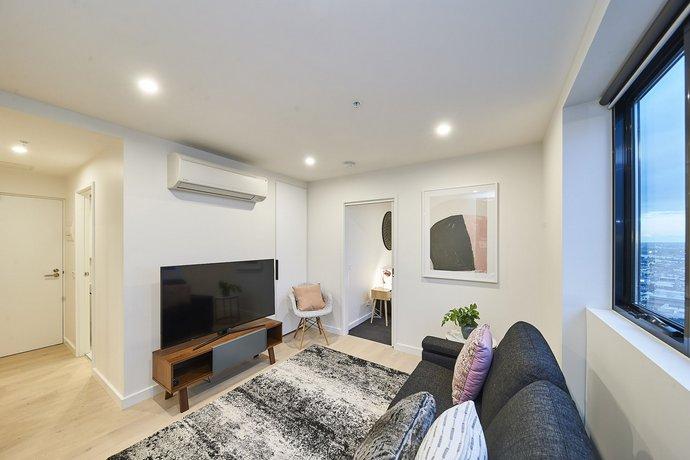 Photo: Serviced Apartments Melbourne - Southbank