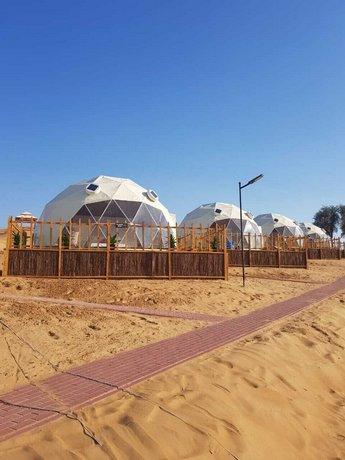 The Dunes Camping & Safari RAK Images