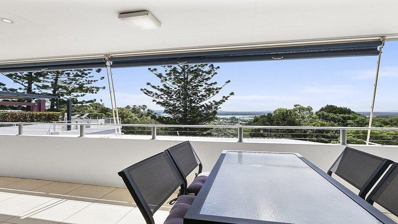 Photo: A Stylish Apartment with Noosa Views - Unit 6 Yaringa 29 Noosa Drive