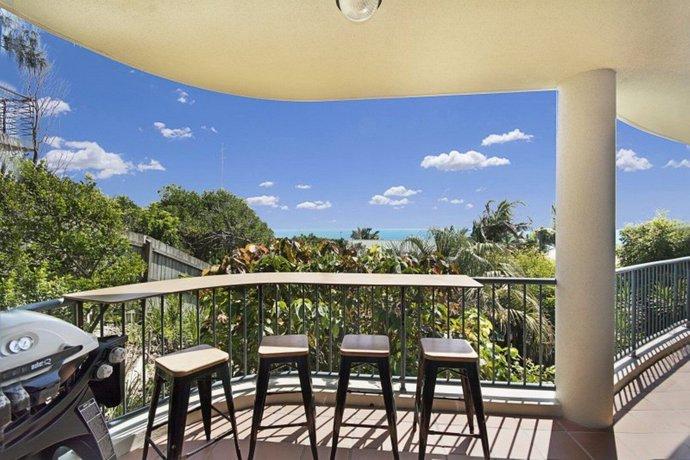 Photo: Stunning views great location Sunshine Beach - Unit 1 Vista Pacific 12 Bryan Street