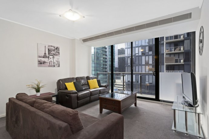 Photo: City Tower Apartment