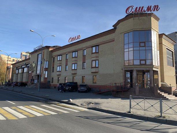 Olymp Hotel Vsevolozhsk