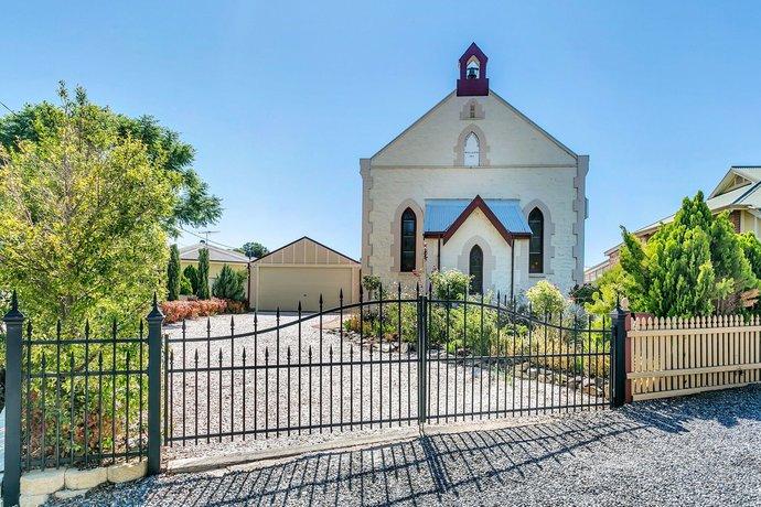 Photo: The Church - Gawler