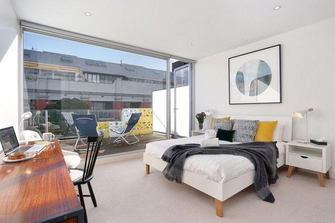 Photo: StayCentral on Oxford Penthouse
