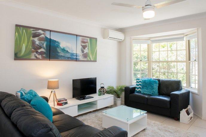 Photo: Gold Coast Family Villa