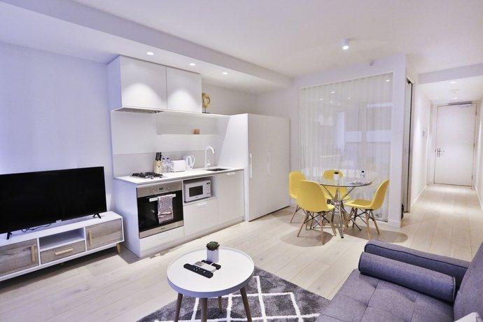 Photo: South Yarra Claremont Apartment