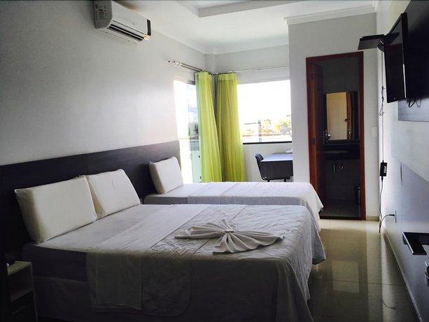 Hamara Soft Hotel Altamira Images