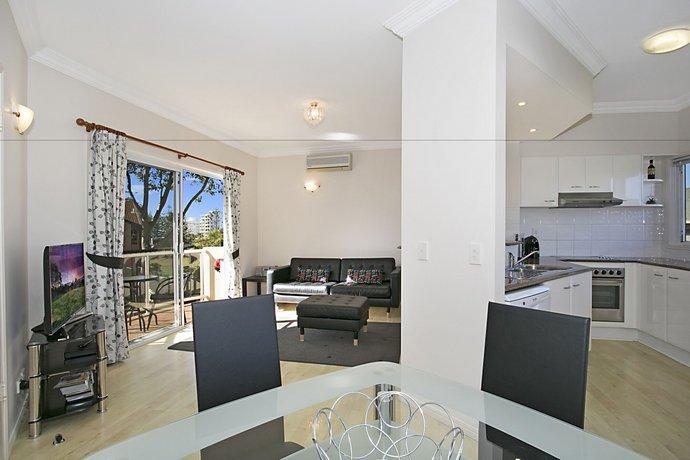 Photo: Harmony Apartment Gold Coast