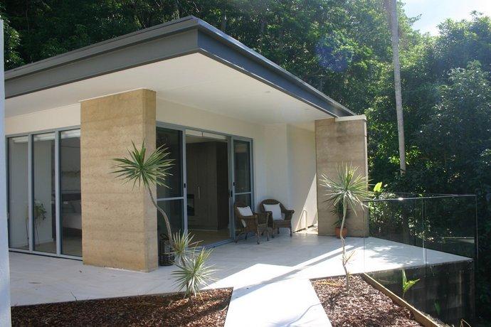 Photo: The Luxury Eco Rainforest Retreat