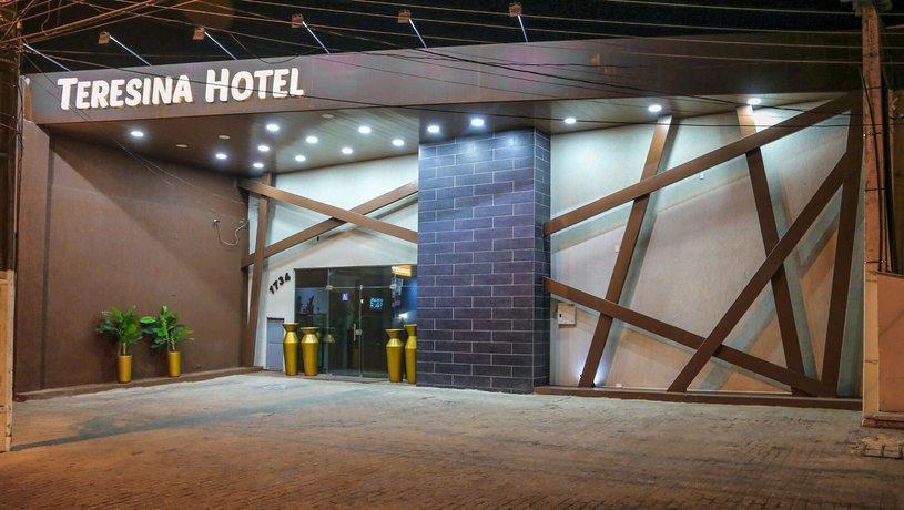 Teresina Hotel Images