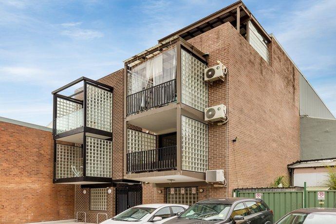 Photo: Balmain Modern Apartments