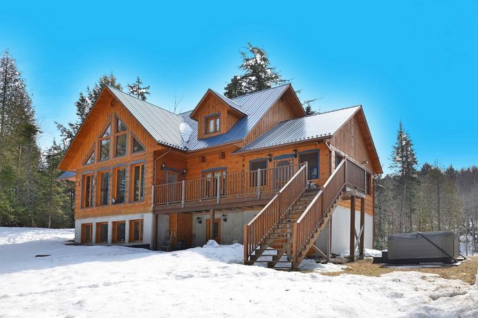 Chalet Casamia Images