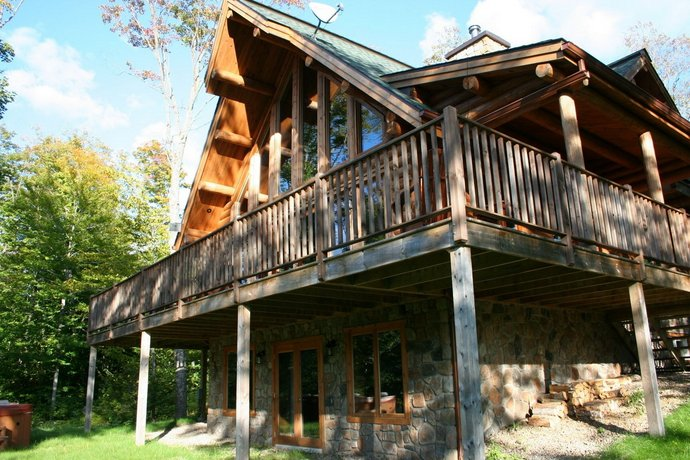 Chalet Yamka by Location4Saisons Images