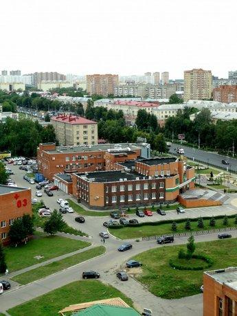 Inndays Apartment Podolsk VLKSM