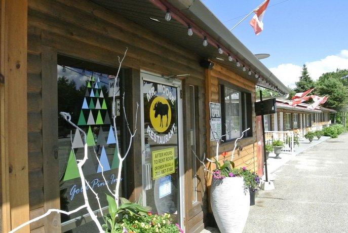 Gold Pine Inn Motel Images