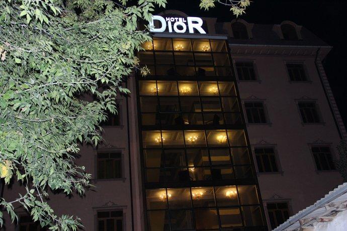 Dior Hotel