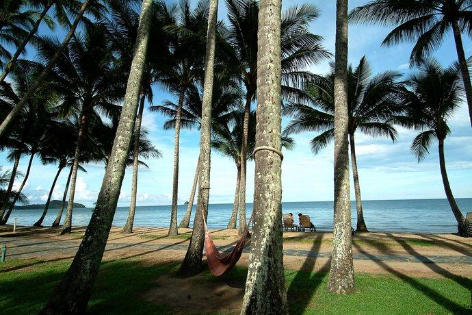 Photo: Beachfront Apt In Alamanda Beachfront Resort 21