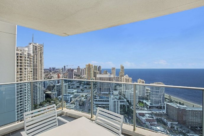 Photo: Gold Coast Private Apartments - H Residences Surfers Paradise