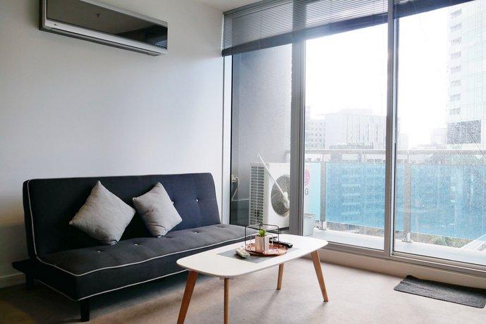 Photo: Modern 9 Verve Boutique Apartment