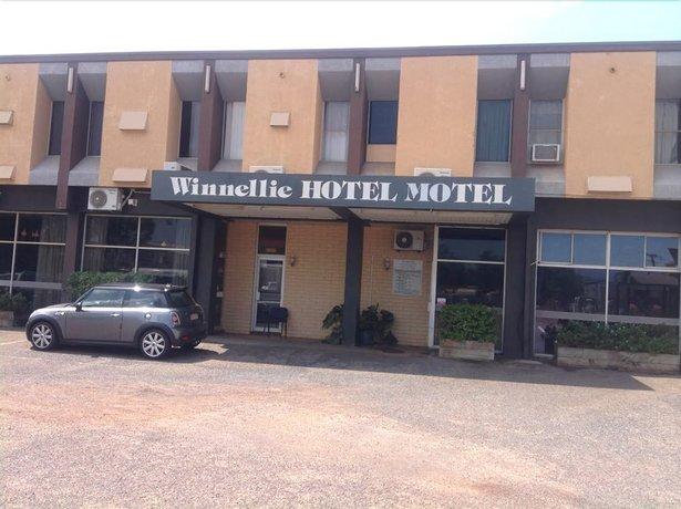 Winnellie Hotel Motel Images