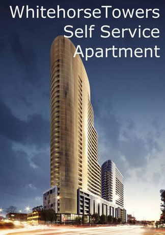 Photo: Whitehorse Towers Self Service Holiday Apartment