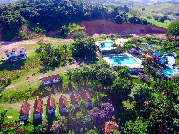 Tijota Park Hotel Fazenda Images