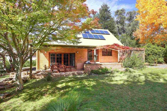 Photo: Honeysett Lodge