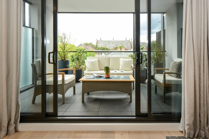Photo: Boutique Stays - The Lincoln South Yarra Apartment