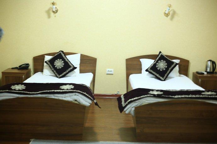 Hotel ZARA Dushanbe