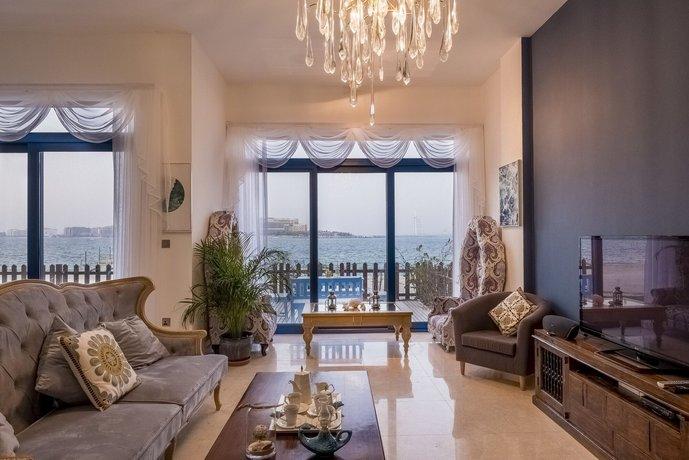 Bravoway Home - Palma Residence Villa 이미지