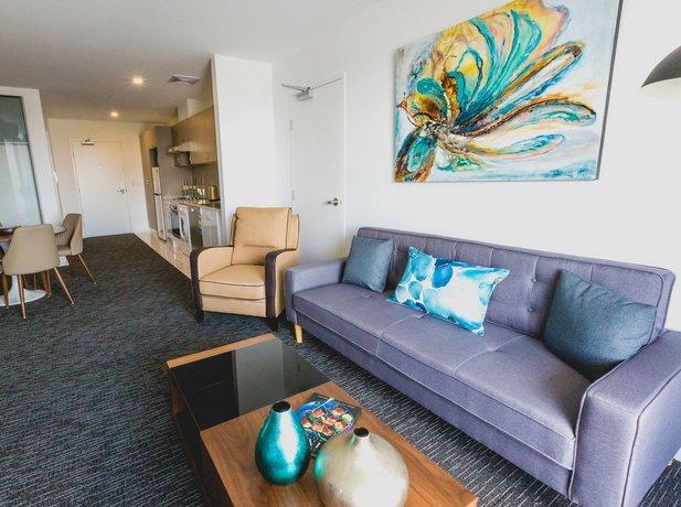 Photo: Adelaide DressCircle Apartments - Kent Town