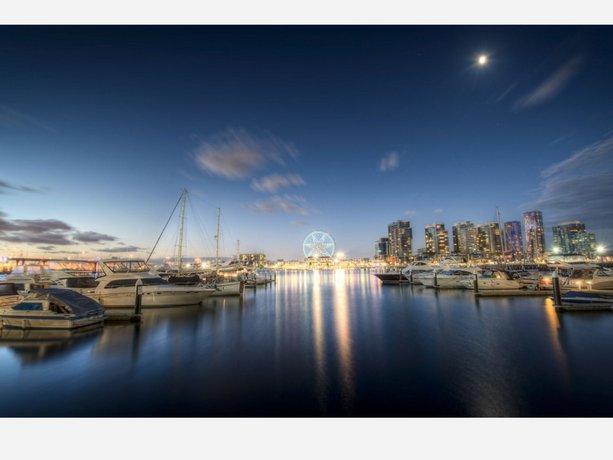 Photo: Park view on the City Fringe