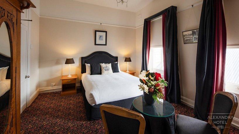 Photo: Alexandra Hotel Katoomba