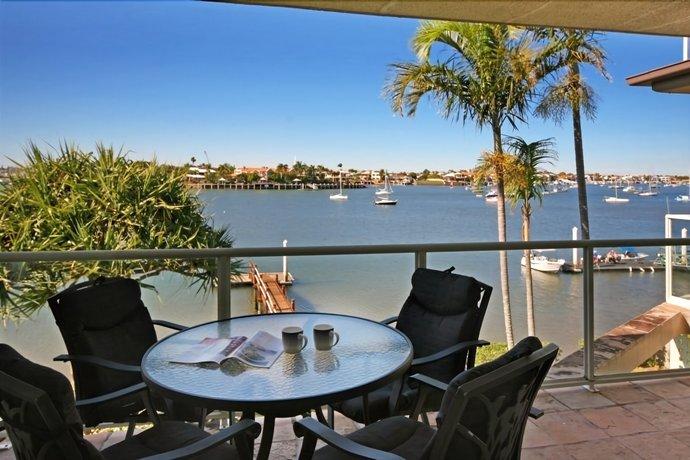 Photo: Riverside Apartments Mooloolaba