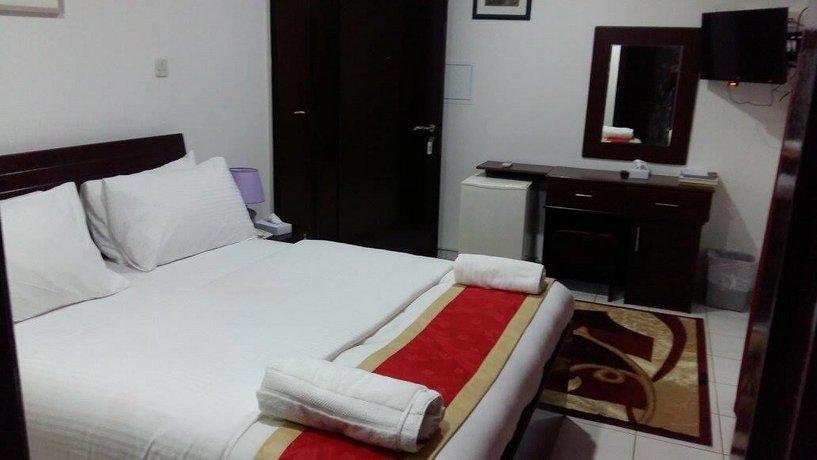 Hala Hotel Apartments 이미지