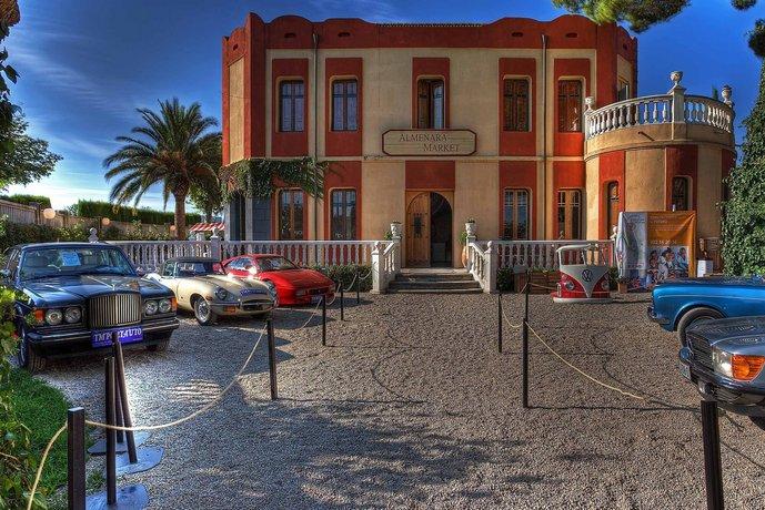 Hotel Monumento Almenara de Copau Images