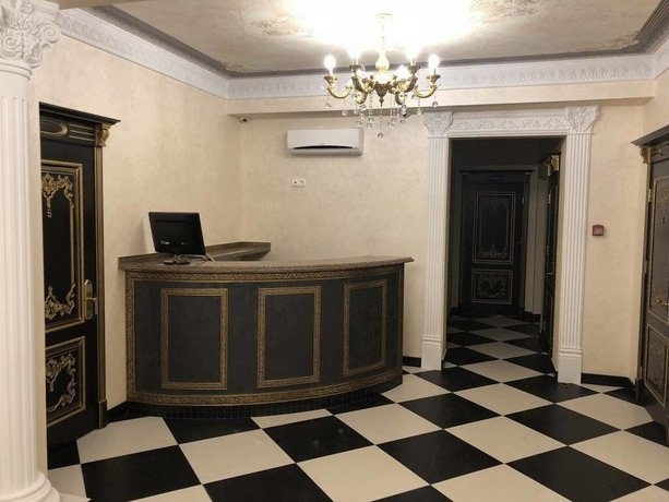 Гостиница Антик