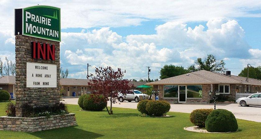 Prairie Mountain Inn Images