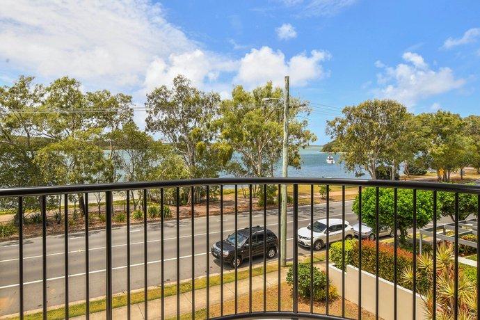 Photo: Coral Breeze Penthouse