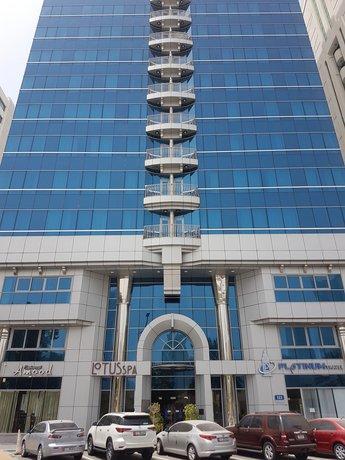 Platinum Hotel Apartments Images
