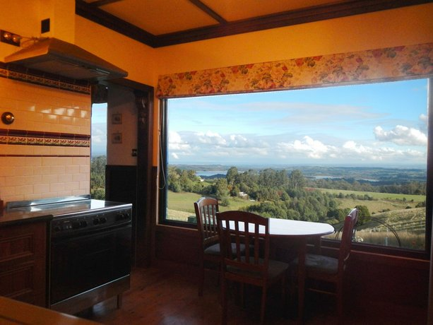 Photo: A Cottage with a View at Tudor Ridge
