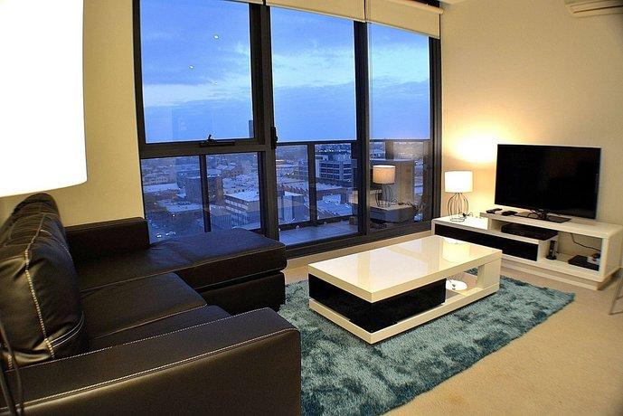 Photo: Royal Stays Apartments - Clarendon St