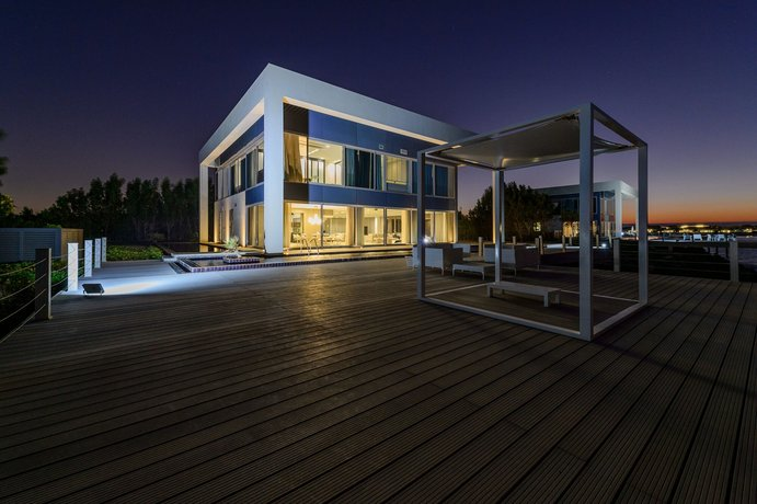 Nurai Luxury Sea front villa 이미지