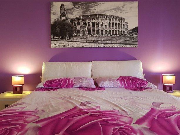 Home Sweet Home Rome Rome