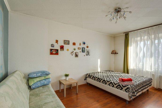 Апартаменты BestFlat24 Deli Mytishi